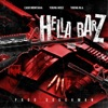 C.a.$.H. Montana - Hella Barz feat Young Neez  Young MA  Single Album