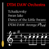 Tchaikovsky / SwanLake / Dance of the Little Swans - Mirai