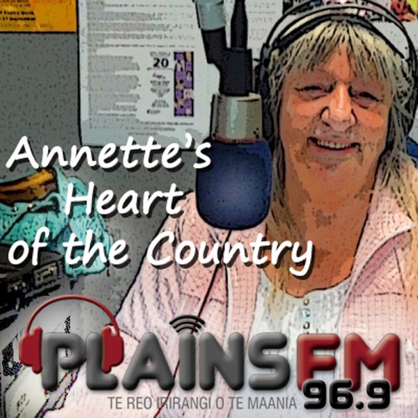 Annette's Heart of the Country
