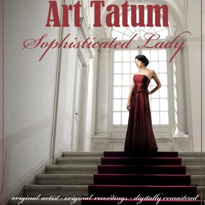 Sophisticated Lady - Art Tatum
