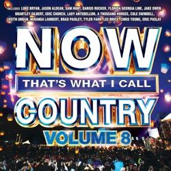 View album NOW That's What I Call Country, Volume 8
