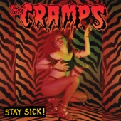 The Cramps - Bop Pills