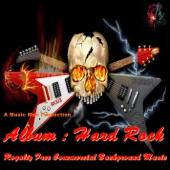 Anders Baldwin - Simple Rock
