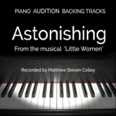 Astonishing (From the Musical
