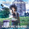 Gerry Cinnamon - Kampfire Vampire artwork