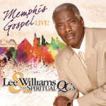 Lee Williams & The Spiritual QC's - He Laid His Hands on Me (Live)