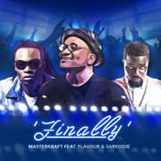 Finally (feat. Flavour & Sarkodie) - Masterkraft
