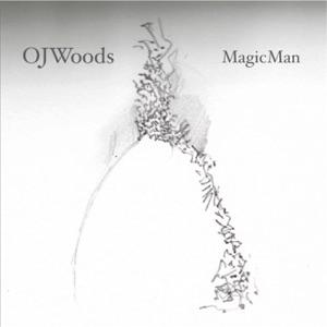 O J Woods - Embers