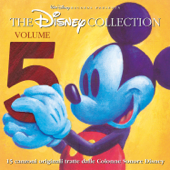 The Disney Collection Vol. 5 (Italian Version)