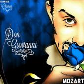Don Giovanni, Mozart, Grandes Óperas