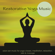 Shavasana (Zen Relaxation) - Yoga Music Guru