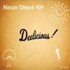 DeeLicious - Tripping Out artwork