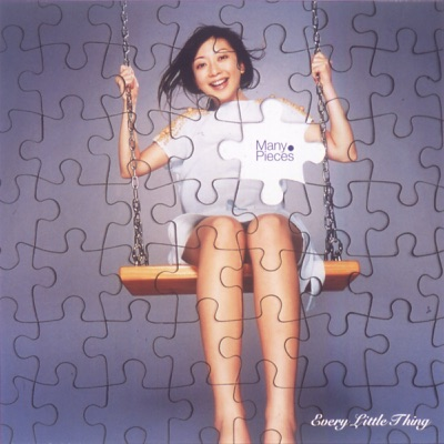 Many Pieces - Every little Thing