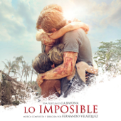 Lo Imposible (Original Motion Picture Soundtrack)