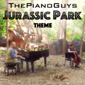 Jurassic Park Theme The Piano Guys - The Piano Guys
