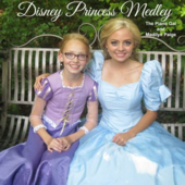 Disney Princess Medley-Madilyn Paige & The Piano Gal