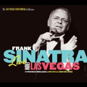 Frank Sinatra - Luck Be a Lady (Live)