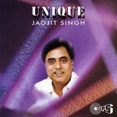 "Tera Chehra Kitna Suhana Lagta Hai (From ""Unique - Jagjit Singh"")"