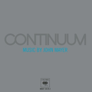 Continuum Mp3 Download
