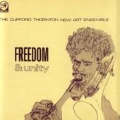 The Clifford Thornton New Art Ensemble - Free Huey