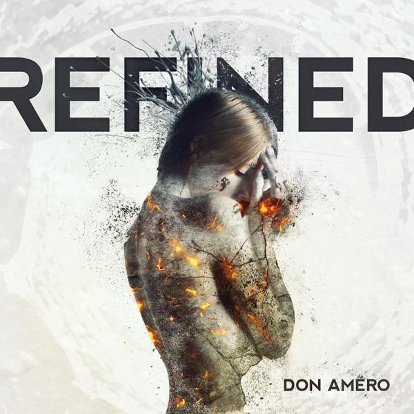 Don Amero - Falling Shouldn't Feel That Way