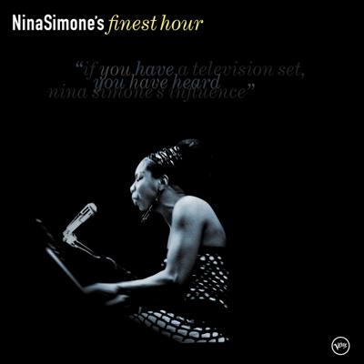 Wild Is the Wind (Live) - Nina Simone song
