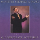 Stephen Hurd & Corporate Worship - There's Power In His Name