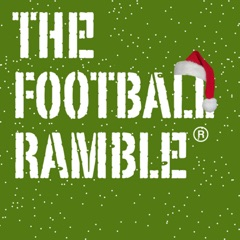 The Football Ramble's Christmas Party