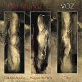 Luis Munoz - Quisiera (feat. Claudia Acuña & Téka)