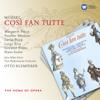 Mozart: Così fan tutte, K. 588 - Otto Klemperer