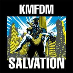 Salvation - EP