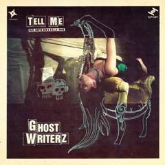 Tell Me (feat. Shiffa Dan & G.O.L.D) / Rose