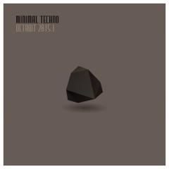 Minimal Techno Detroit 2015.1