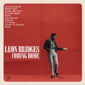 Leon Bridges - Coming Home