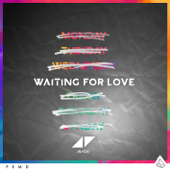 Waiting for Love-Avicii