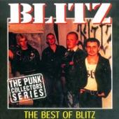 Blitz - Someone's Gonna Die