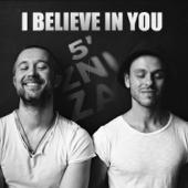 I Believe In You прослушать и cкачать в mp3-формате