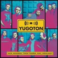 1000 Kawalków - Yugoton & Olaf Deriglasoff