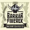 Barbárfivérek - G.E.C.O. (feat. Killakikitt) artwork