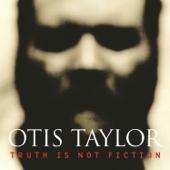 Nasty Letter-Otis Taylor