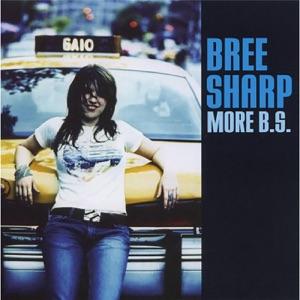 Bree Sharp