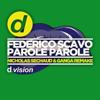 Federico Scavo - Parole Parole (Nicholas Sechaud & Ganga Remake) artwork