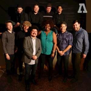 The Suffers on Audiotree Live - EP Mp3 Download