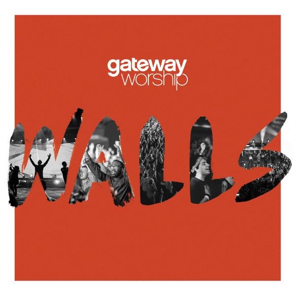 Grace that Won't Let Go (feat. Mark Harris) [Radio Version] - Single