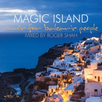 When You're Here (Roger Shah rmx) - ROGER SHAH - AISLING JARVIS