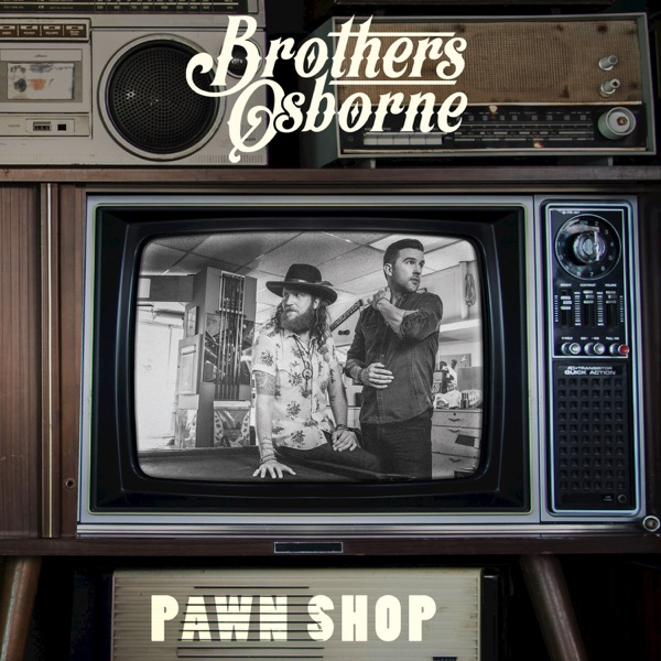 Pawn Shop album image