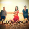 Calema - Tudo por Amor (feat. Kataleya) grafismos