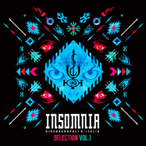 Various Artists - Insomnia Selection, Vol. 1