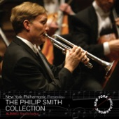 Johann Melchior Molter, Philip Smith, New York Philharmonic, Zubin Mehta - Trumpet Concerto No. 2 in D Major, MWV 4:13: I. Allegro (Live)