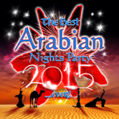 The Best Arabian Nights Party 2015